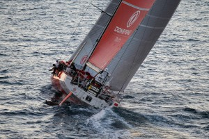 Bild: Ainhoa Sanchez/Volvo Ocean Race