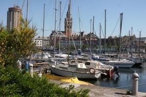 """""""cette photo provient du site www.ville-dunkerque.fr"""" et """"Copyright ville de Dunkerque""""."""