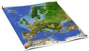Europa_karta_rutter