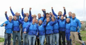 SWE Sailing Team