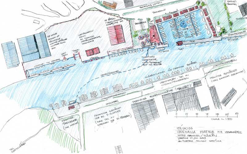 e1fd15571fe Svindyra gästhamnar – Stora planer för hamnarna | På Kryss
