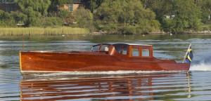 Veteranbåt